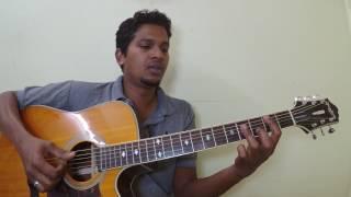 Sirikkadhey Intro Lesson | Isaac Thayil | Keba | Anirudh | Remo | Sivakarthikeyan | guitar lesson