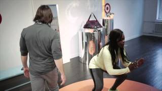 quick fitness clip with adam rosante feat clothes by c9 by champion activewear for target