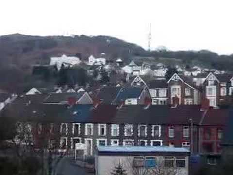 Living in Wales (narrated version)
