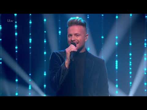 Better Man -Westlife (Live On The Jonathan Ross Show)