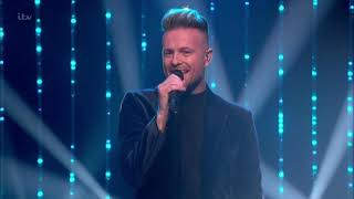 Download lagu Better Man Westlife Live on The Jonathan Ross Show