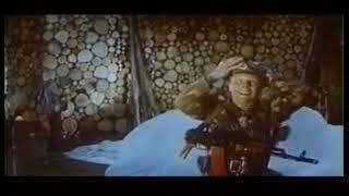 Клип на песню Голубые Береты - Полосатая Натура OST  к/ф Ход в ответ