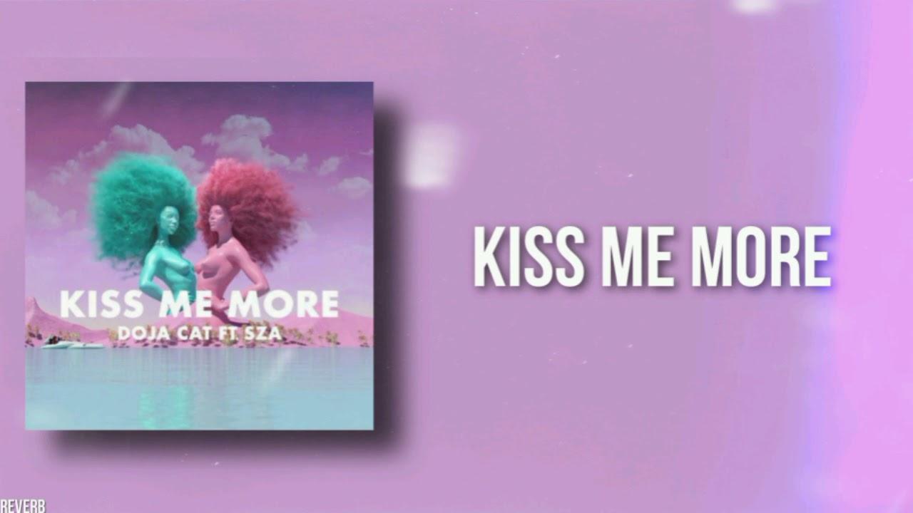 Kiss Me More Slowed Remix   Slowed Bunny   Shazam