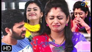 Nenu Sailaja | 16th August 2019   | Full Episode 115 | ETV Plus