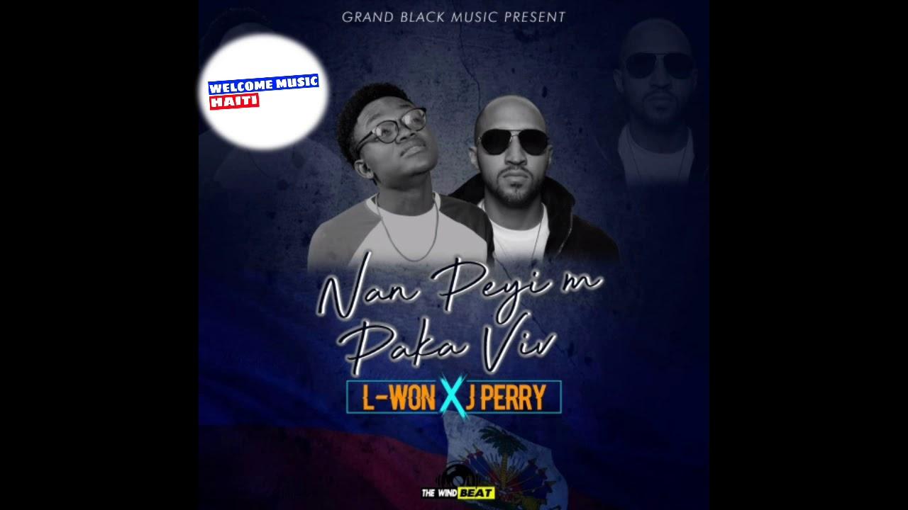 Download L-won feat J Perry - Nan peyim paka viv
