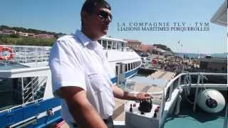 TLV TVM - Porquerolles La Tour Fondue