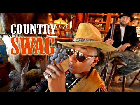 GORANGUTANG - COUNTRY SWAG (OFFICIAL VIDEO)