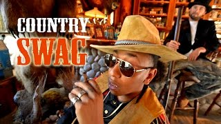 GORANGUTANG - COUNTRY SWAG (OFFICIAL VIDEO)