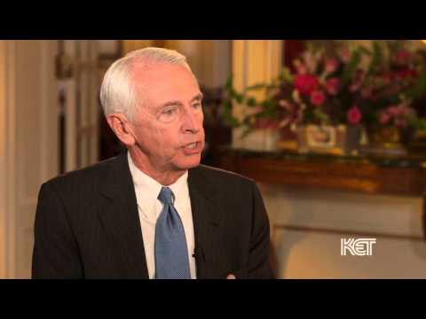 Gov. Steve Beshear Exit Interview Preview | One to One | KET