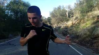 Rudys boxing Highlights