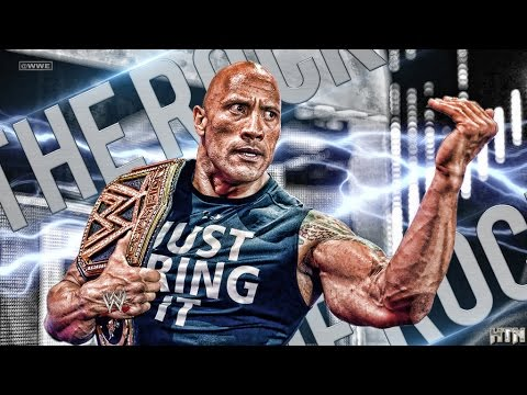 WWE The Rock Theme Song 2014 HD Quality + Download Link
