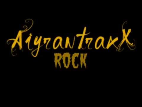 Rock Madness Mix Non-stop -RantraxX IN THE MIX