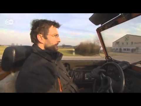 con estilo: VW Tipo 181 Safari | Al Volante