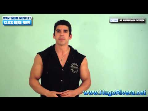 Top 4 Reasons Why You Are in a Bodybuilding Plateau and Not Growing Muscle