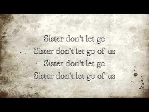 Timshel Lyrics