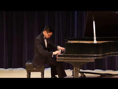 Beethoven - Piano Sonata No. 24 in F Sharp Major, Op. 78