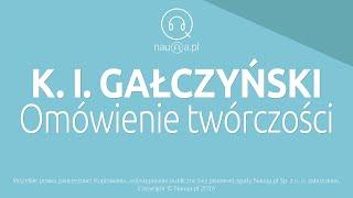 Videos Konstanty Ildefons Gałczyński Wikivisually