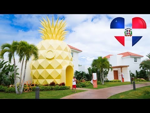 Dominican Republic Spring Break Family VLOG | Dulce Candy
