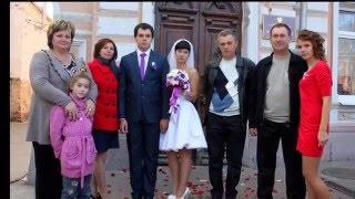 свадьба К&А