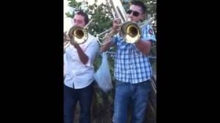 Las Edades/Juan Ramos- La Arrazadora Banda El Refugio