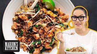 Healthyish Fried Rice - Marion's Kitchen