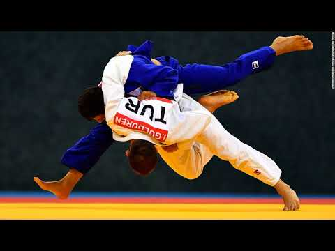 2017 World Judo Championships: A Guide To The Gentle Way