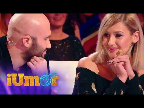 Alina Eremia acceptă cererea în căsătorie a lui Mihai Bendeac