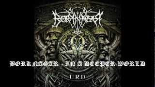 Borknagar - In a Deeper World