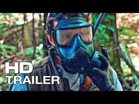 Оно приходит Ночью — Русский трейлер #2 (2017) [HD] Ужасы / Red Band   FRESH Кино Трейлеры