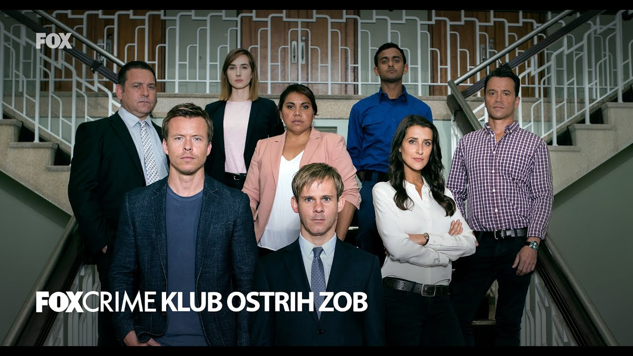 KLUB OSTRIH ZOB | TOREK | 22:00