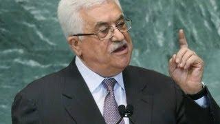 Mahmoud Abbas, From YouTubeVideos