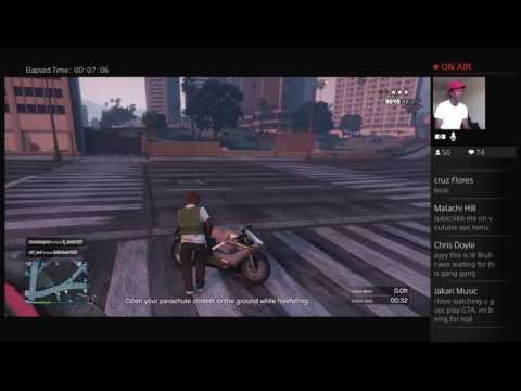 ATG Play GTA V