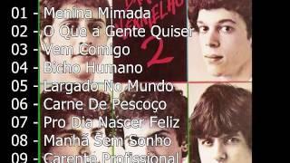 1983 - Barão Vermelho - Barão Vermelho 2 (CD COMPLETO)