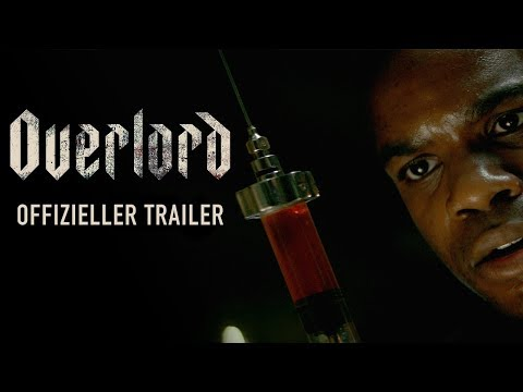 OPERATION: OVERLORD | TRAILER B | DE