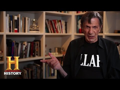 Leonard Nimoy on Directing Star Trek III: The Search for Spock | History