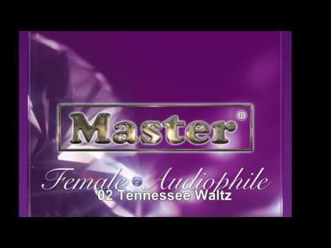 Master Female Audiophile : Various Artist (Album)