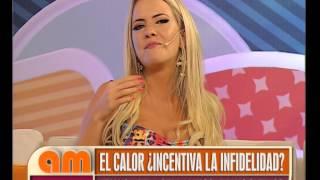¿Hay más Infidelidad en Verano? Alejandra Maglietti y Luli Brosler - AM