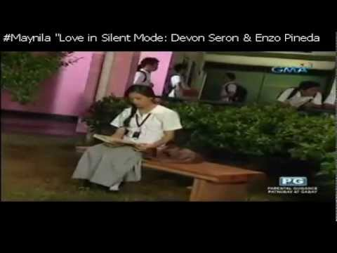 "Maynila ""Love in Silent Mode"" (Full Episode) Starring: Enzo Pineda and Devon Seron 1.26.2013"