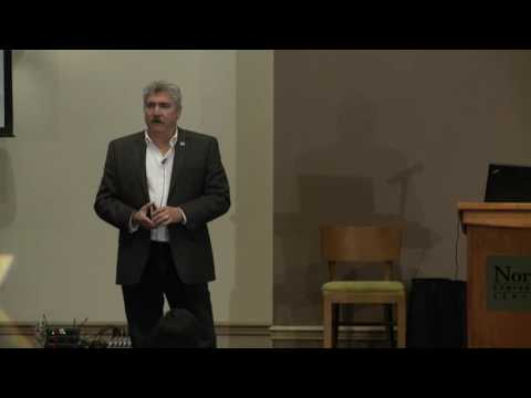 Software and Supply Chain Assurance SSCA   -Joe Jarzombek