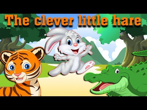 The Clever Little Hare Full Fairy Tales - Watch Cartoons Online English Subtitles