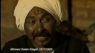 جمال حسن سعيد / الحرامى فى بيت العزابة