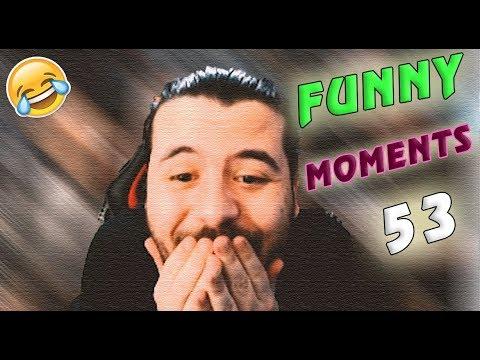 Günah Kutusu ( Funny Moments 53 )
