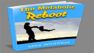 The Metabolic Reboot Review - How to lose 10 kgs in 10 days naturally?