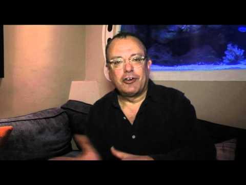 Larry Klein producing Ana Moura | 2012