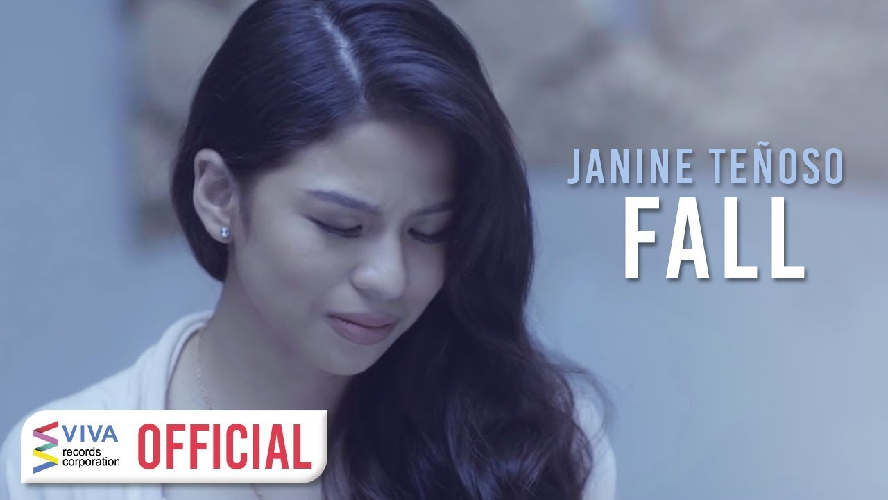 Janine music video