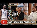 T-Mac Talking About The Difficulties To Guard Paul Pierce | The Jump | Dec 7, 2017