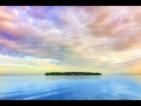 Your Private Island Dream Home in Key Largo, Florida