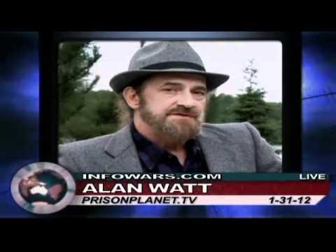Alan Watt ∞ You