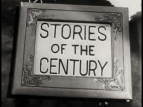 Stories of the Century - Nate Champion