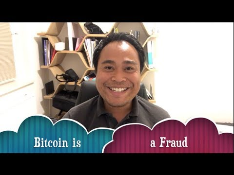 Bitcoin is a Fraud - What you should know...